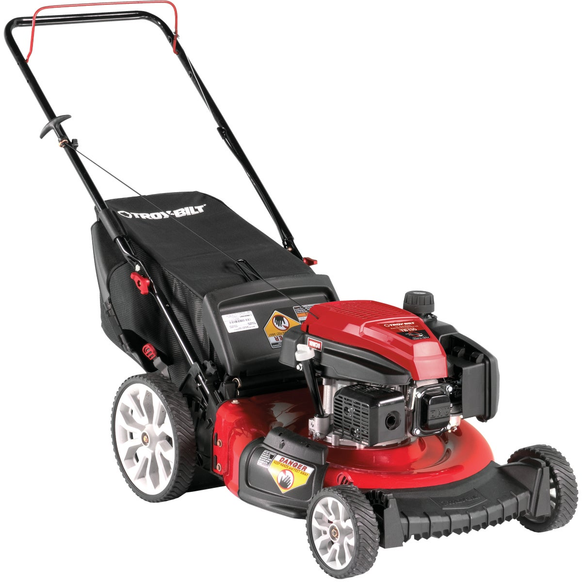 "21"" 3-1 PUSH MOWER - 11A-B22J766 by M T D Products"