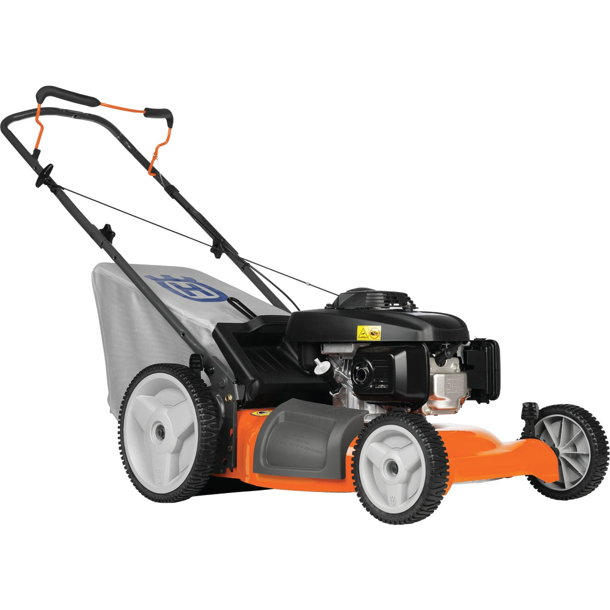 "21"" 3-1 PUSH MOWER - 961330019 by Husqvarna Outdoor"