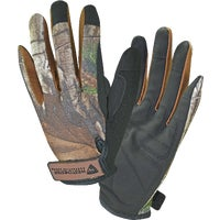 West Chester Protective Gear Realtree Xtra High Dexterity Work Glove, RE86150-L