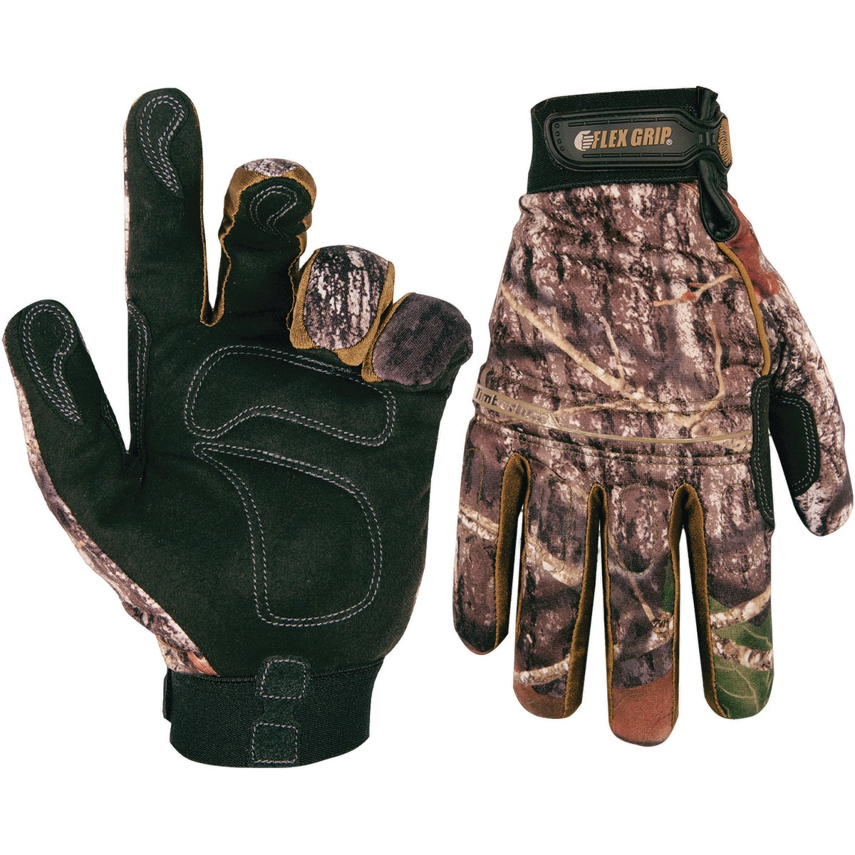 LRG LIND TIMBRLINE GLOVE - ML125L by Custom Leathercraft