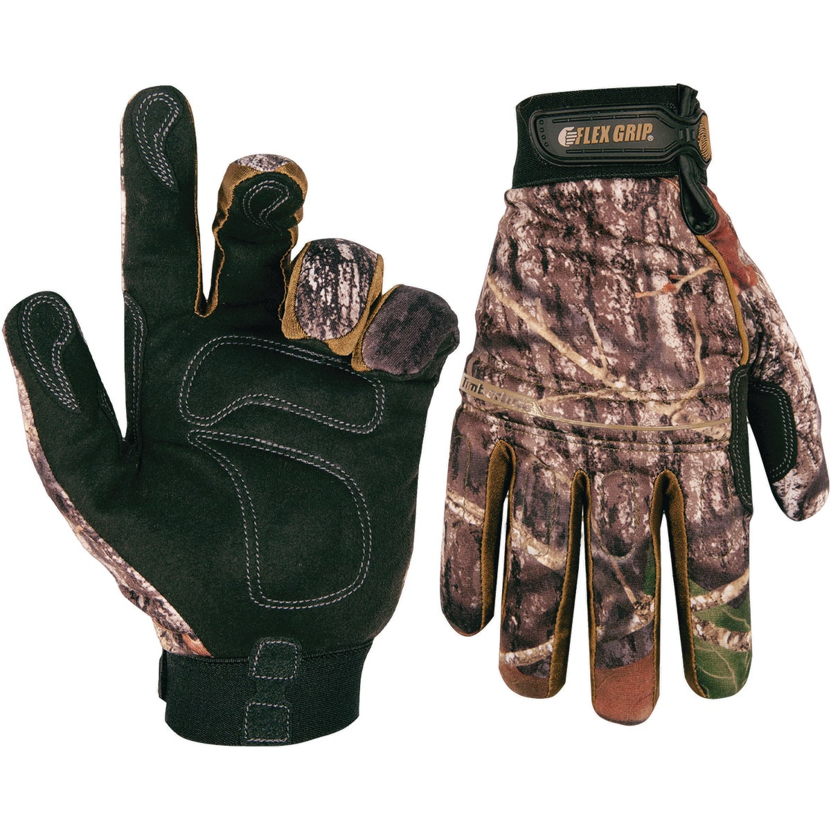 XL LINED TIMBRLINE GLOVE - ML125XL by Custom Leathercraft