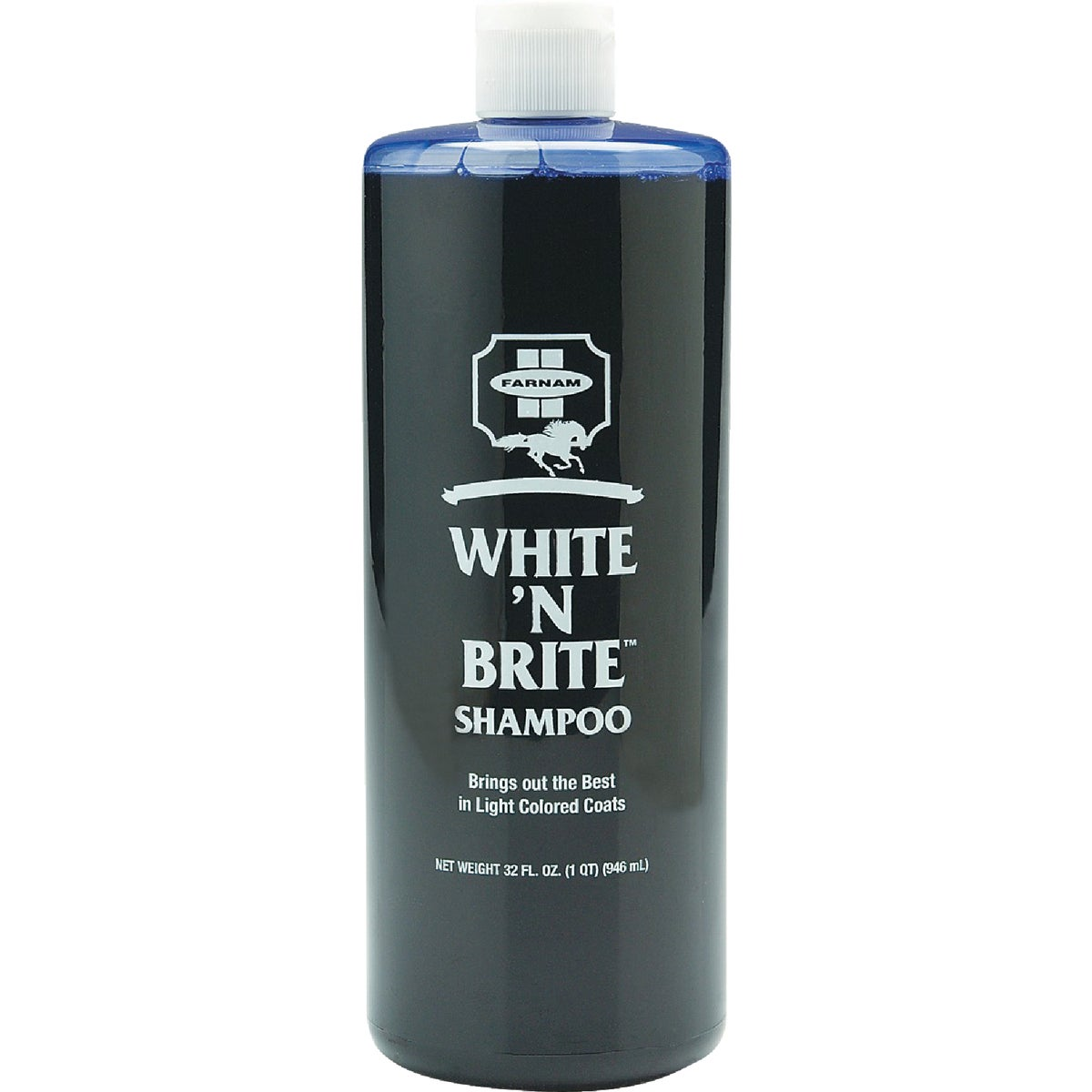 32OZ WHT & BRITE SHAMPOO - 46106 by Farnam Central Life