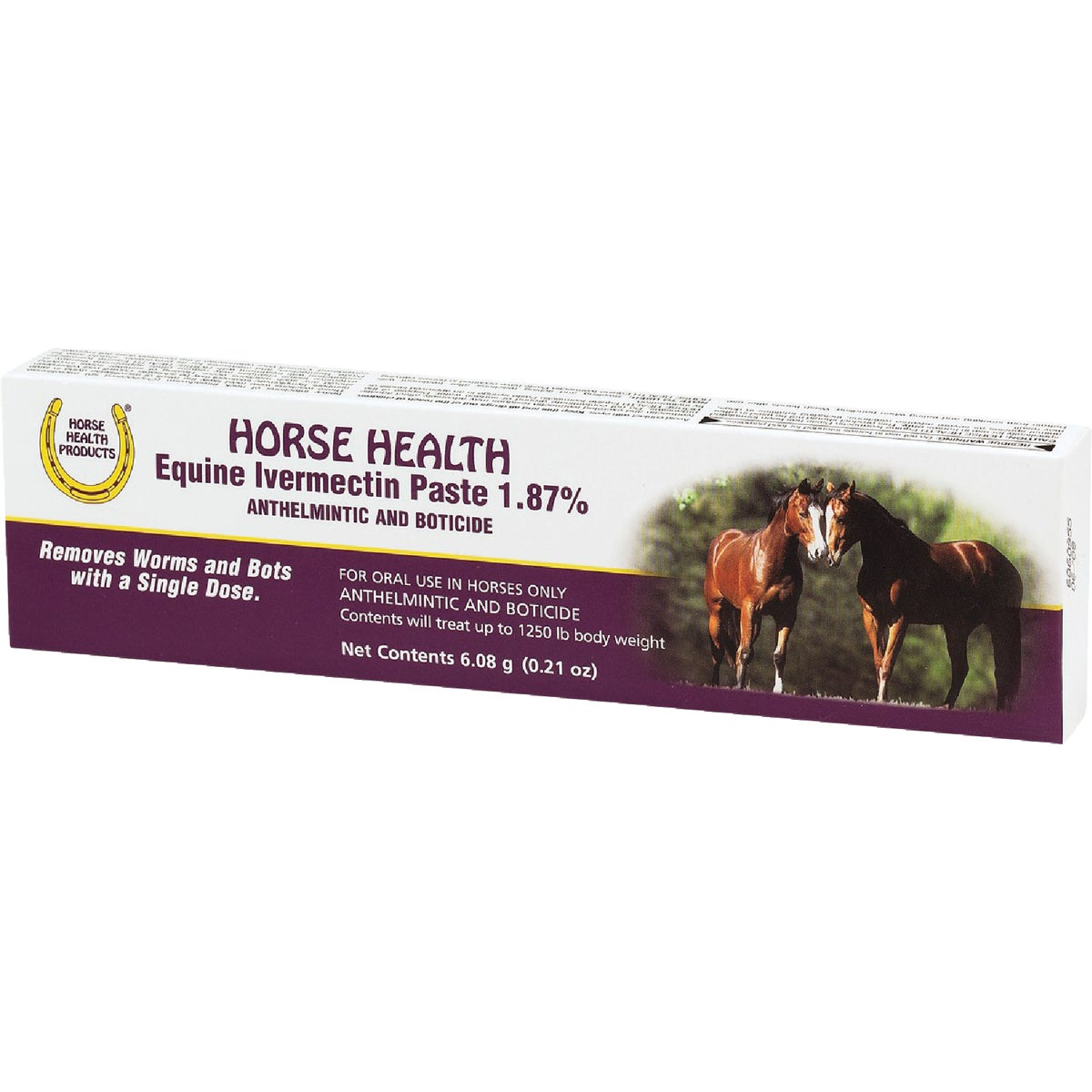 HORSE HEALTH IVERMECTIN - 100503595 by Farnam Central Life