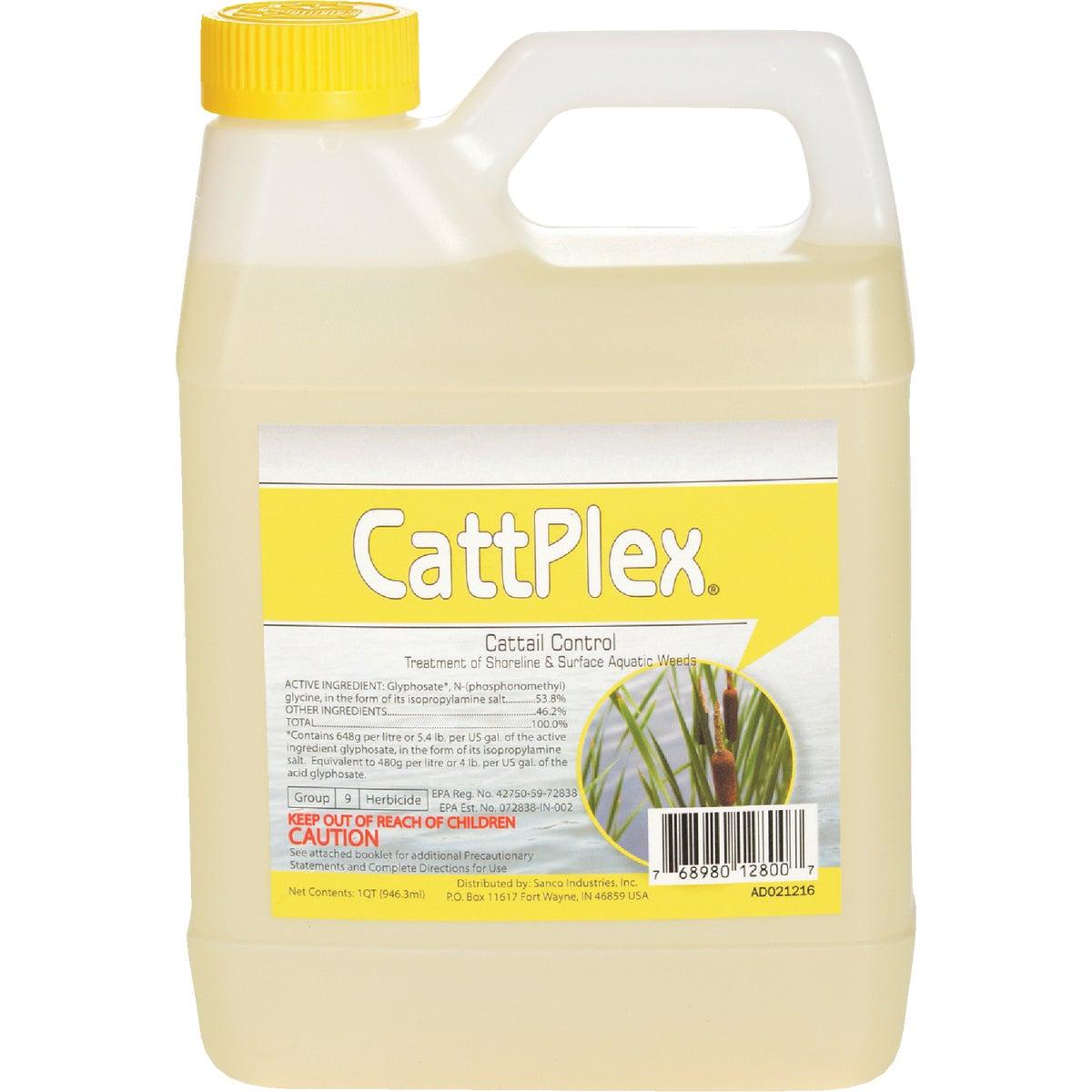 1QT CATPLEX WEED CONTROL