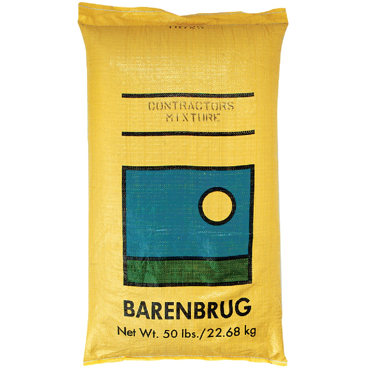 50LB CONTRACTOR SEED - 47650 by Barenbrug U S A