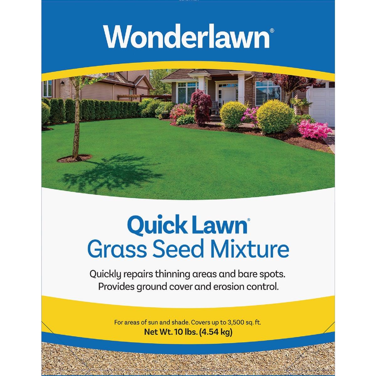 10LB LAWN GRASS SEED