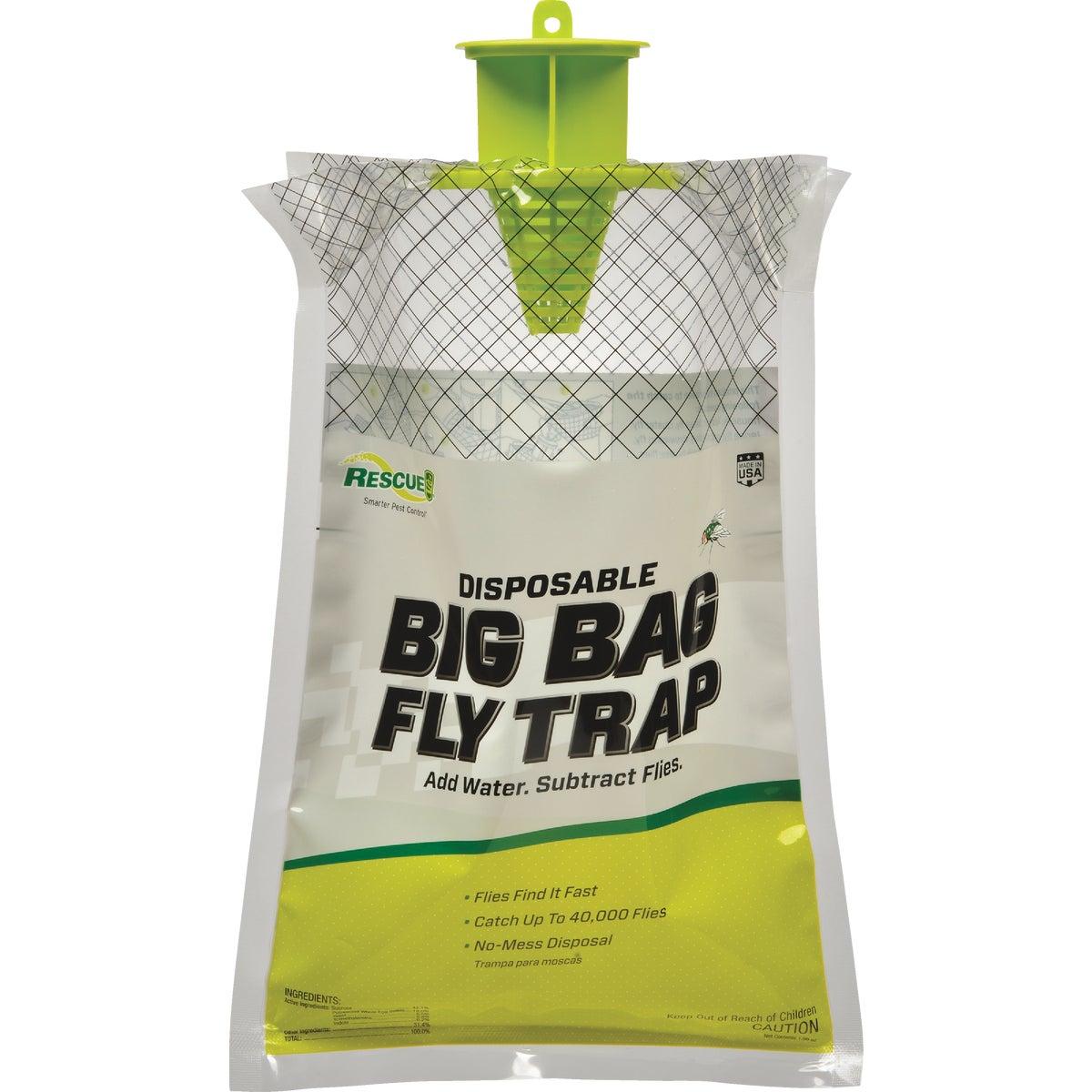 FLYTRAP BIGBAG - BFTD-DB12 by Sterling Intl