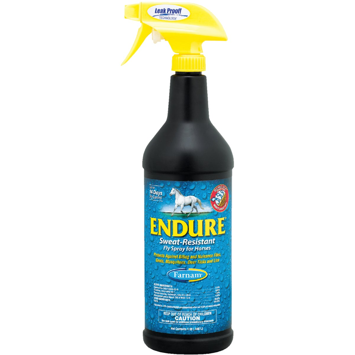 32OZ ENDURE FLY SPRAY - 3002431 by Farnam Central Life