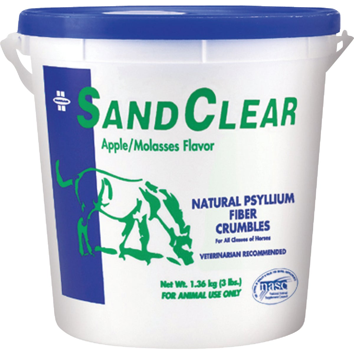 3LB SANDCLEAR - 10203 by Farnam Central Life