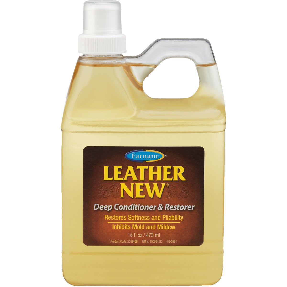 16OZ DEEP CD LEATHER NEW - 3001409 by Farnam Central Life