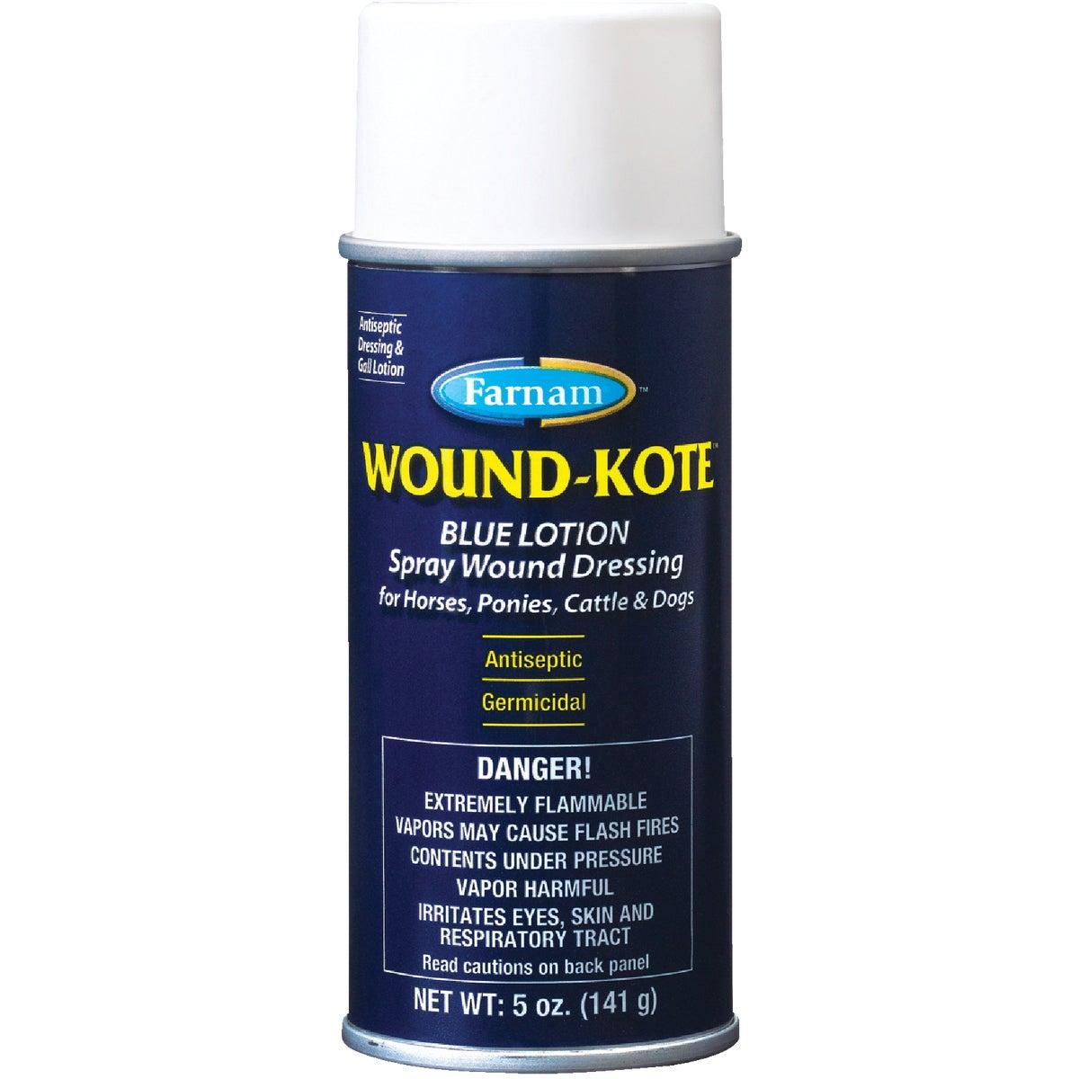 5OZ WOUND-KOTE AEROSOL