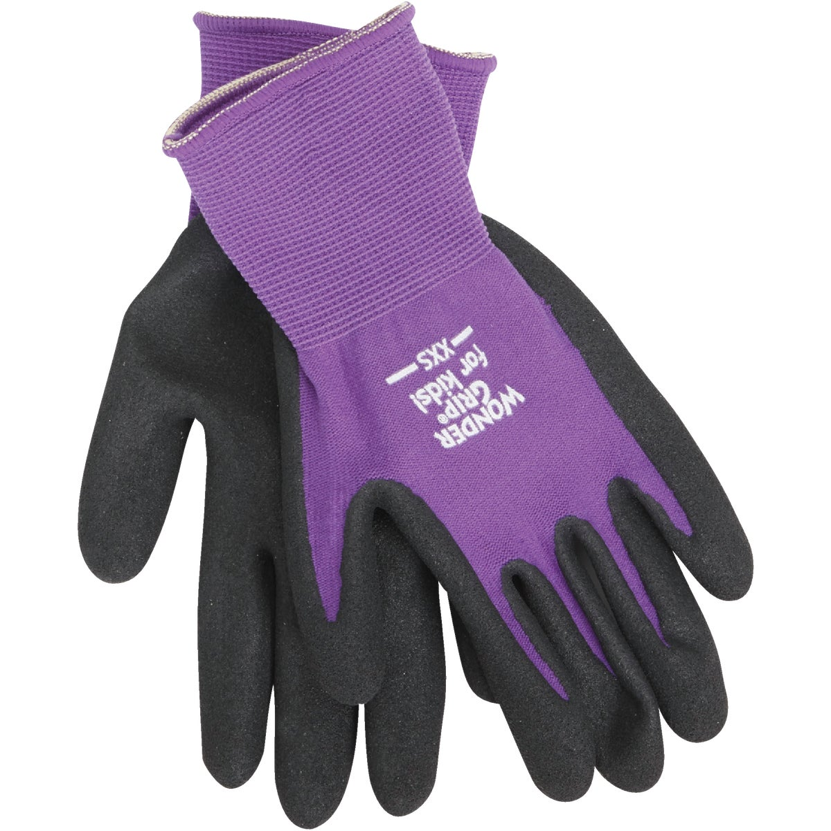 KIDS NITRILE PALM GLOVE - 522Y by Wells Lamont