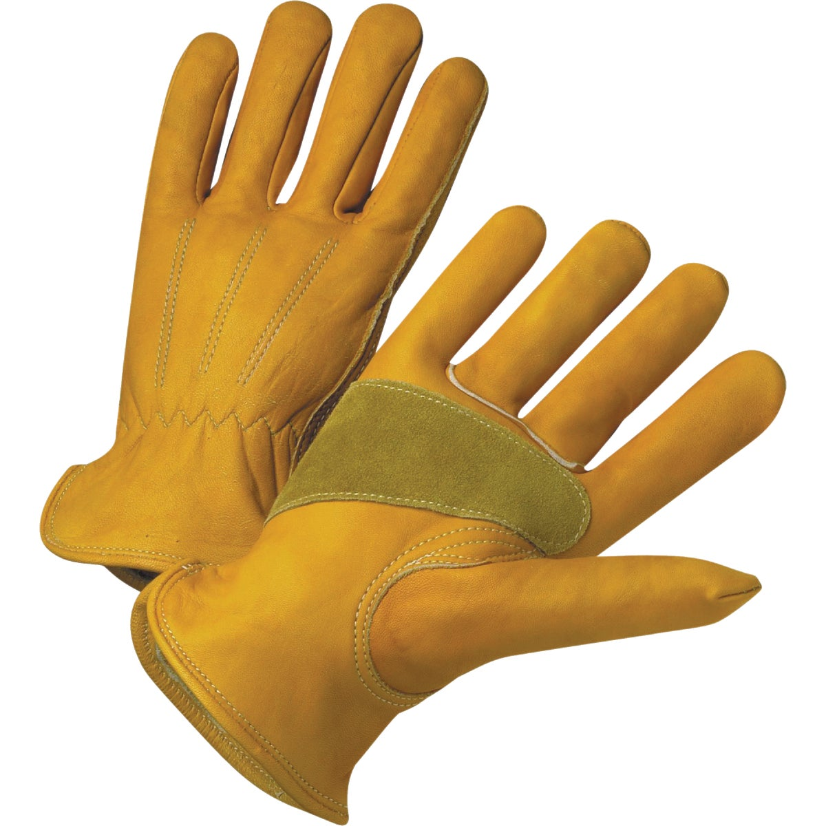 XXL GRAIN COWHIDE GLOVE