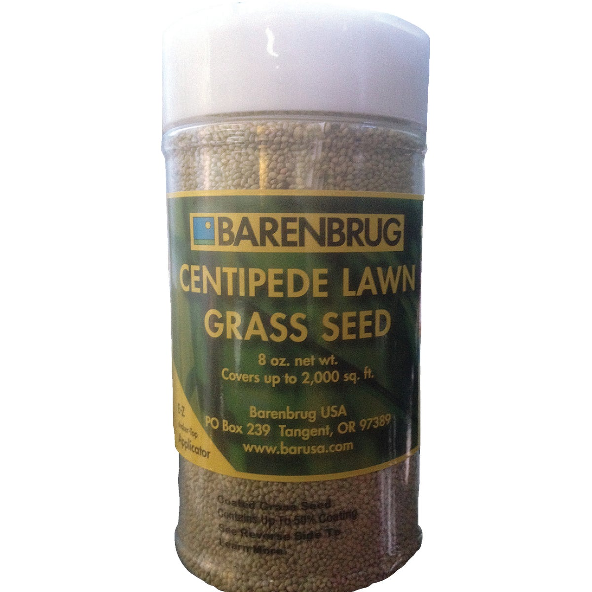 .5LB CENTIPED GRASS SEED - 10004 by Barenbrug U S A