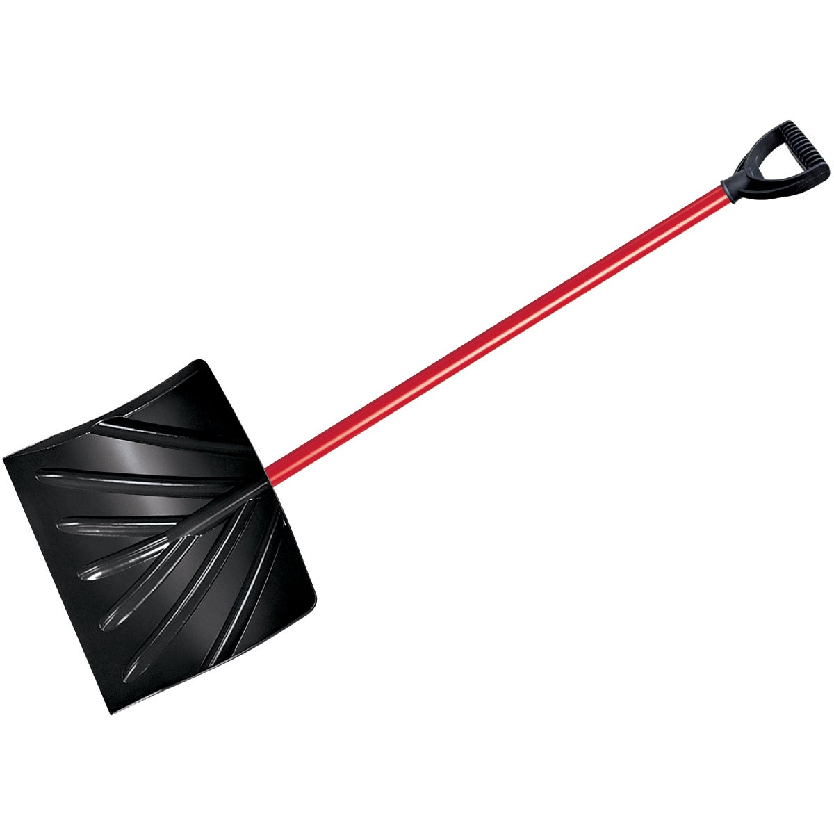 "18"" POLY SNOW SHOVEL - 1573700 by Ames True Temper"