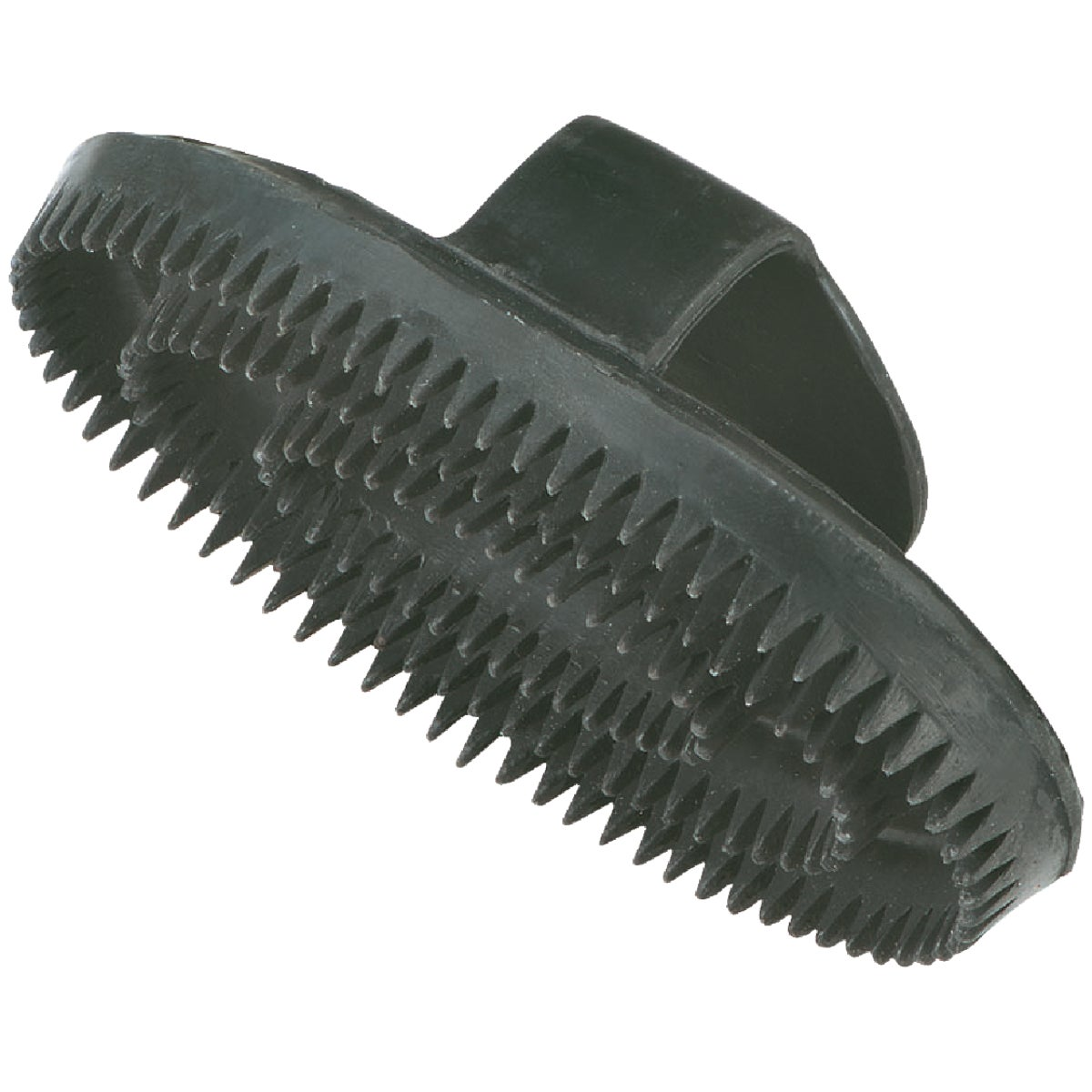"5""MINI RUBBER CURRY COMB - M-83 by Decker Manufacturing"