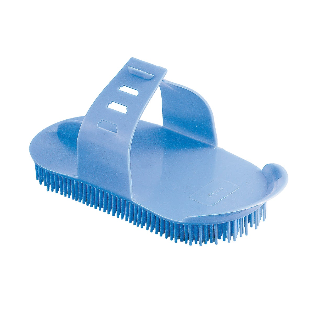 MASSAGE CURRY COMB - 89 by Decker Manufacturing