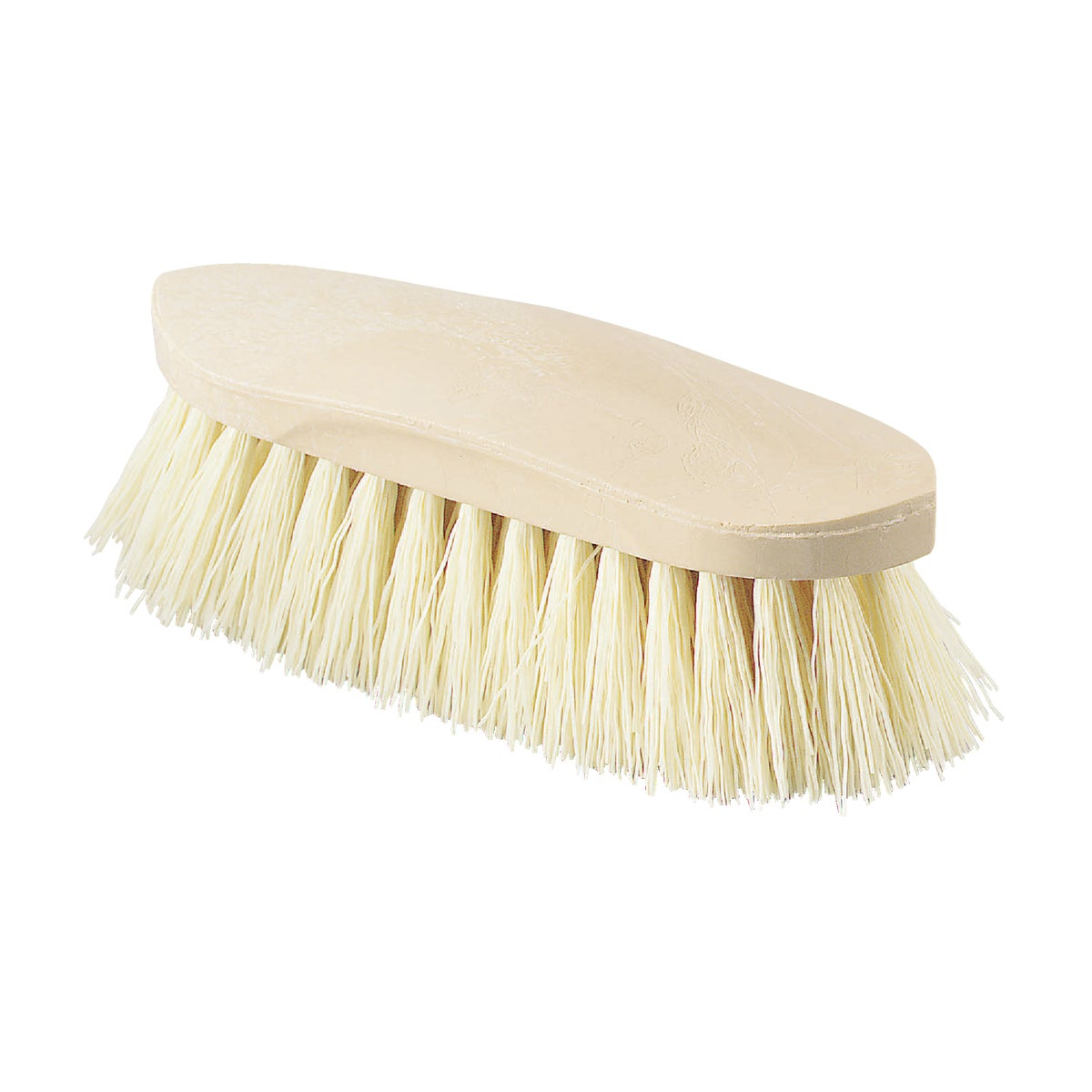 STIFF GROOMING BRUSH - 35 by Decker Manufacturing