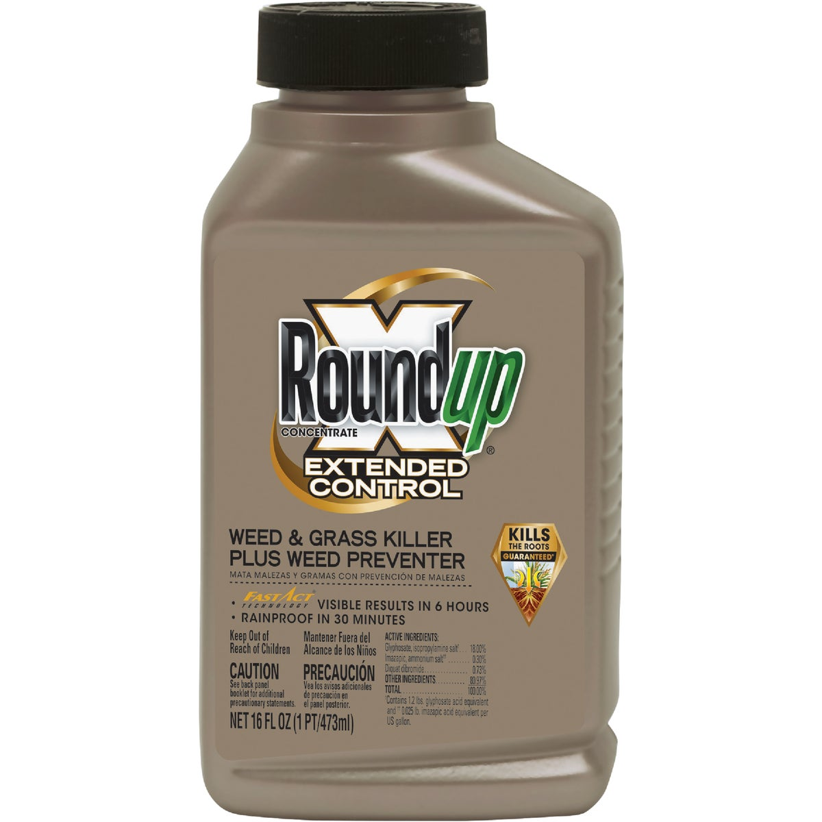 PT CON EXT CNTRL ROUNDUP - 5720010 by Scotts Company