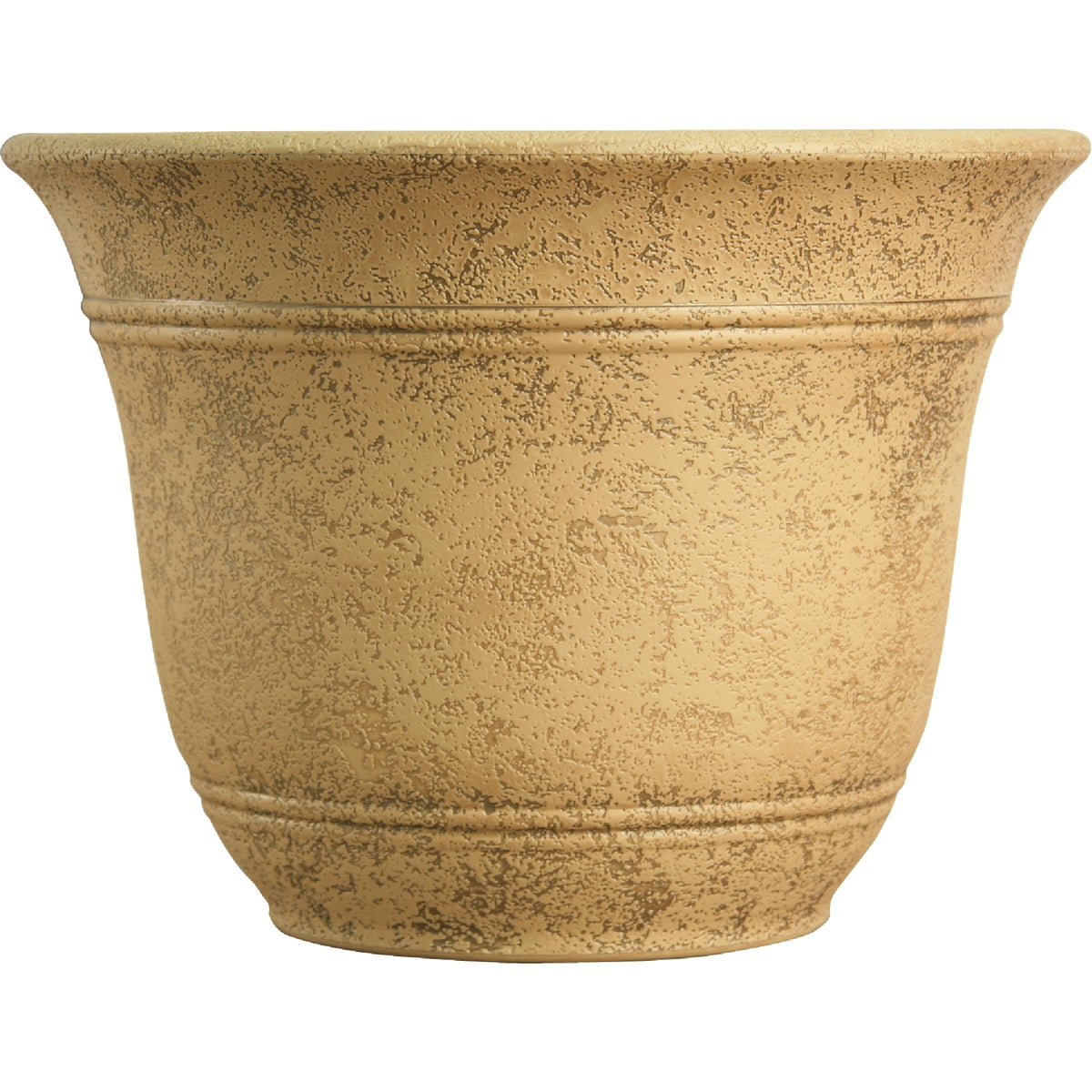 "10"" ARZ SAND SIERRA POT - SRA10001P09 by Myers Industries Inc"