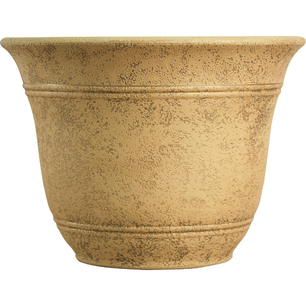 "16"" ARZ SAND SIERRA POT - SRA16001P09 by Myers Industries Inc"