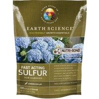 Encap Fast Acting Sulfur, 11607-6