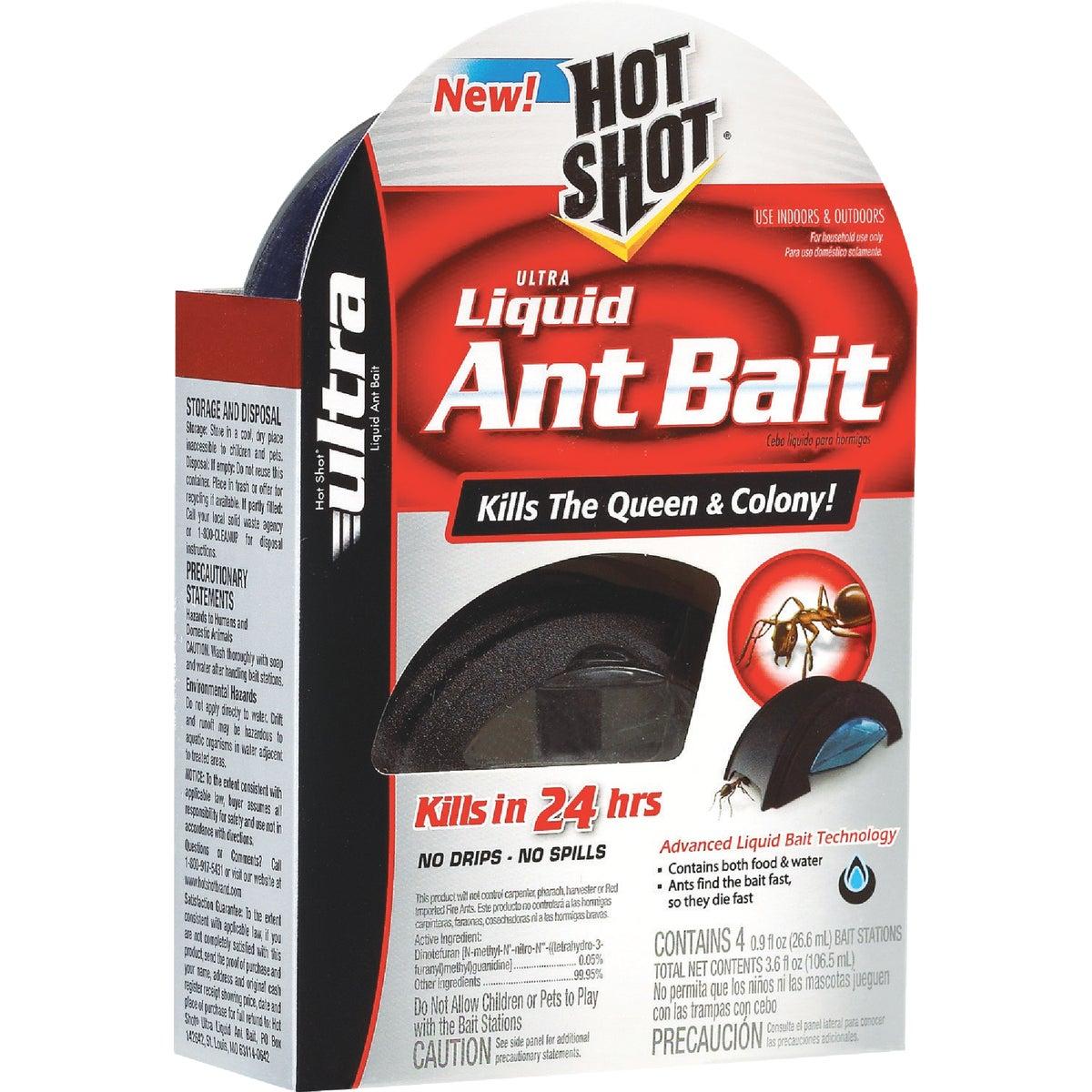 4CT ULTRA LQUID ANT BAIT
