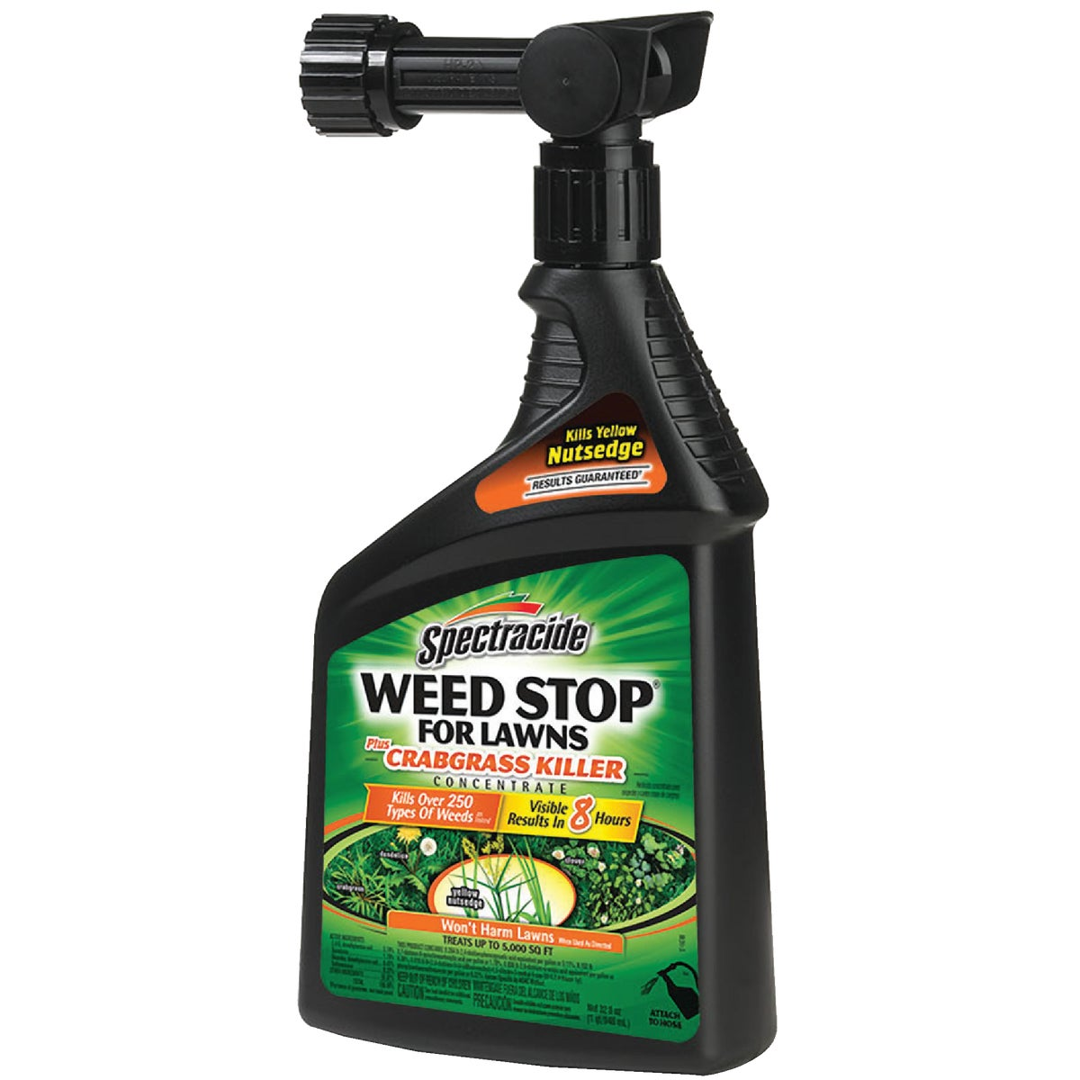 RTS W/CRAB WEED STOP - HG95703 by United Industries Co