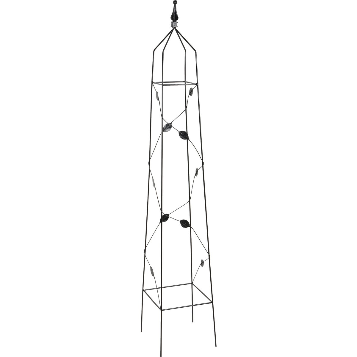 "60"" METAL LEAF OBELISK - 754477 by Do it Best"