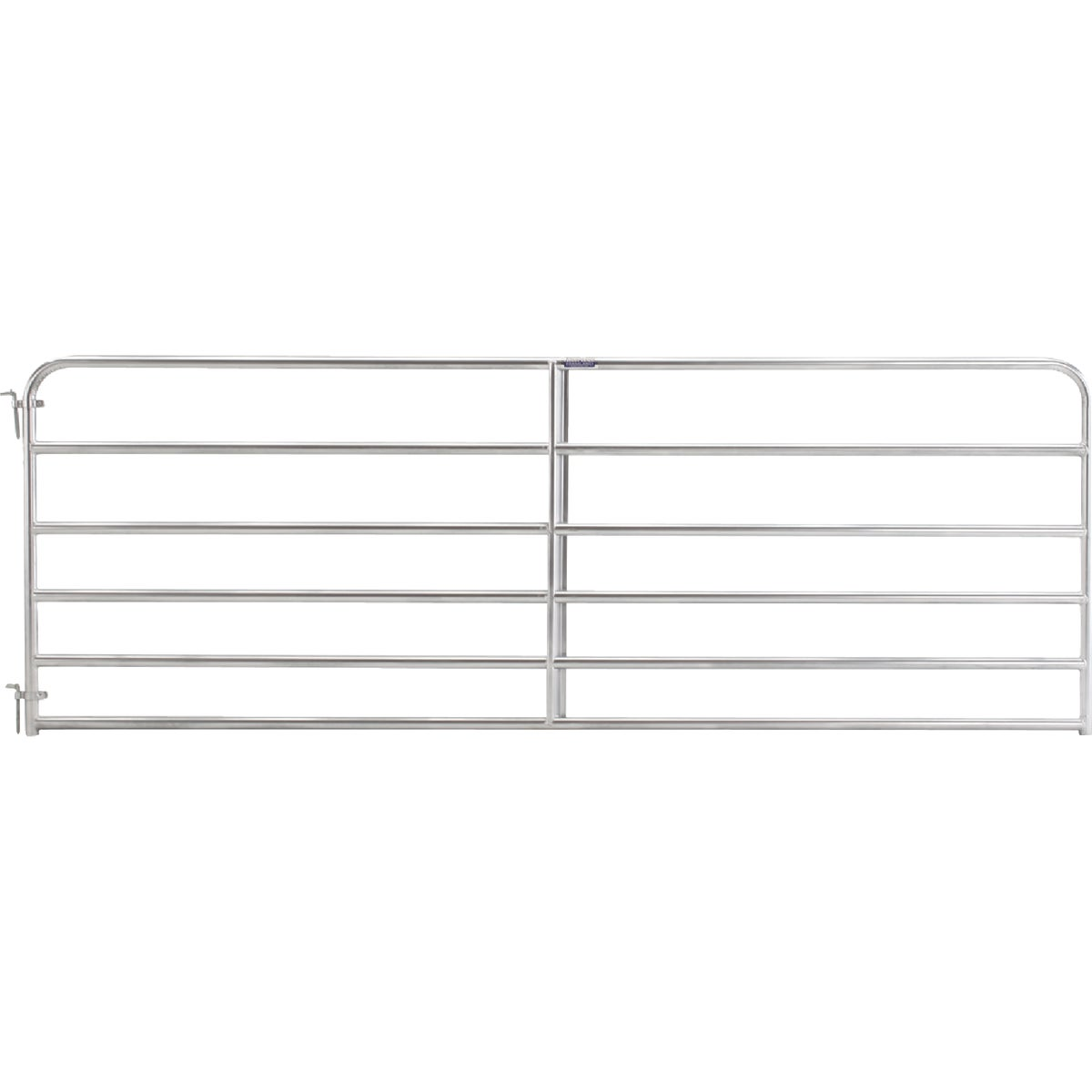 10' 19GA GLV TUBE GATE - 6GG10 by Tarter Llc