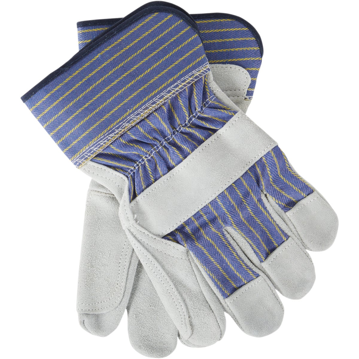 LRG DBL LETHR PALM GLOVE - 755257 by Do it Best