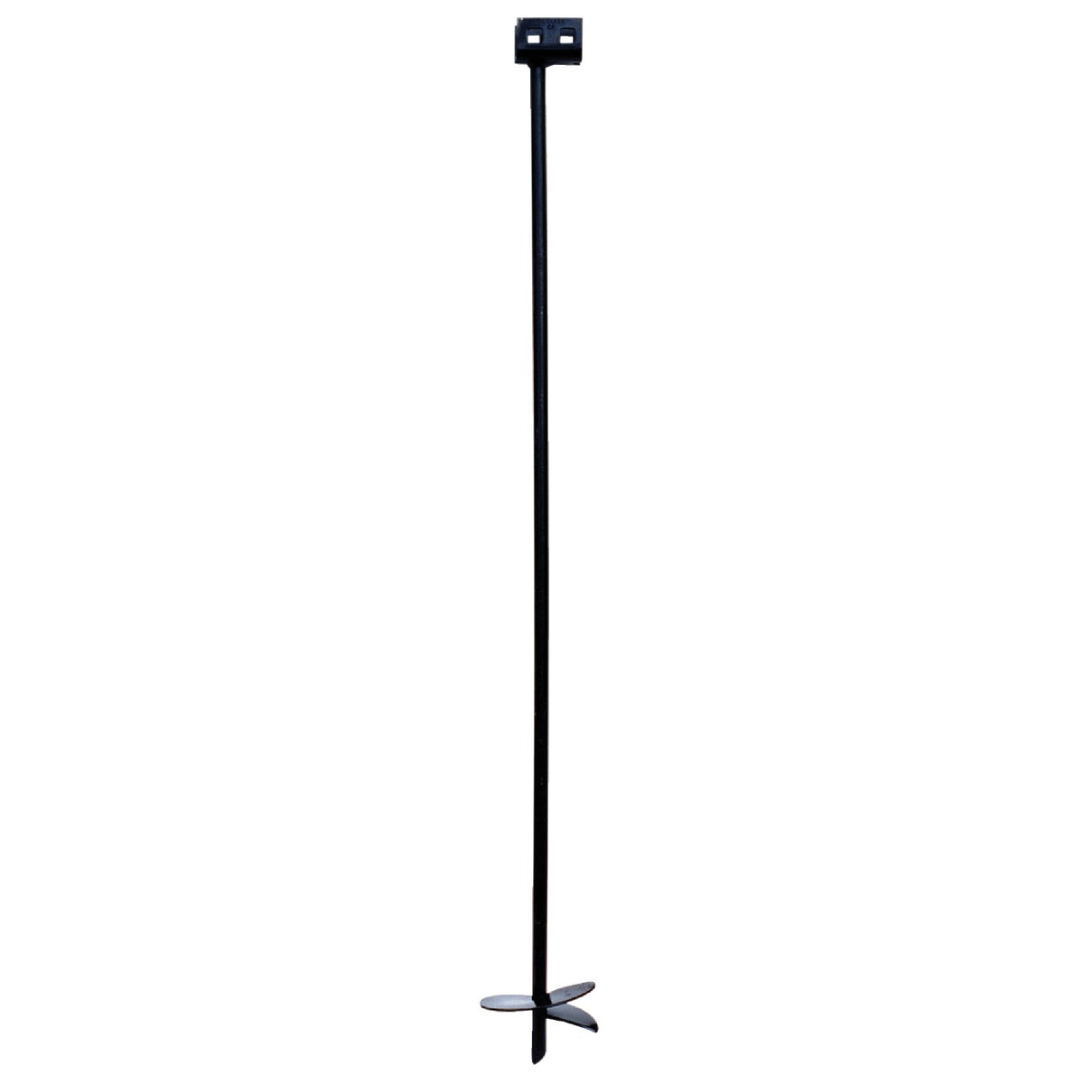 "5/8""X48"" EARTH ANCHOR - 59080L by Tie Down Engineering"