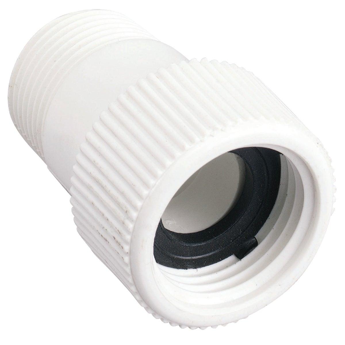 PVC HOSE COUPLING
