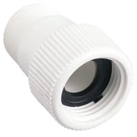 PVC Irrigation Hose-To-Pipe Fitting, 53364