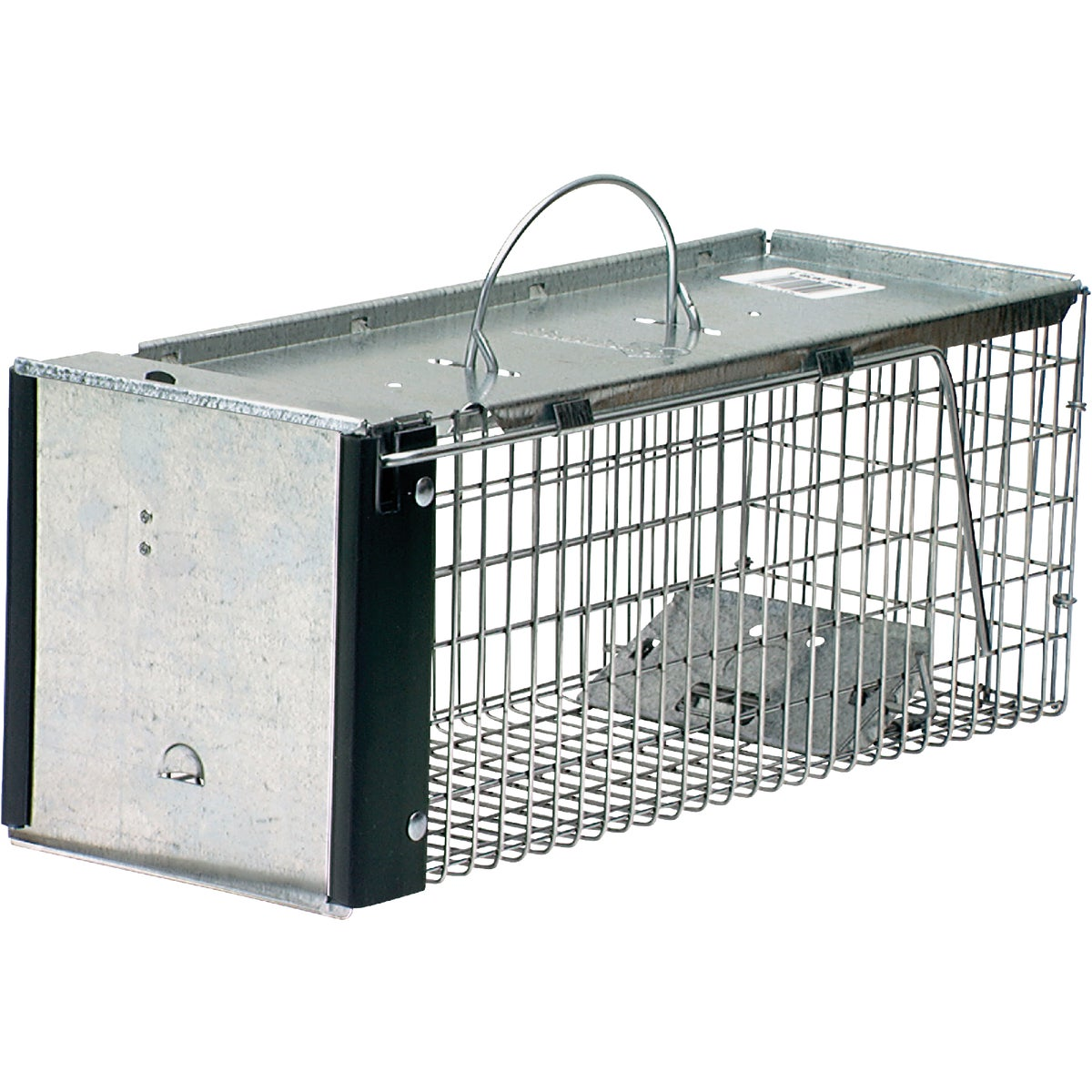 17X7X7 PRO SQUIRREL TRAP - 1077 by Woodstream Corp