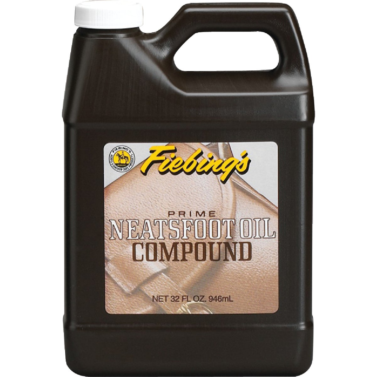 32OZ NEATSFOOT OIL - PNOC00P032Z by Fiebing