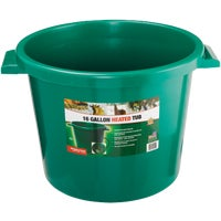 Allied Precision 16GAL HEATED BUCKET 16HB