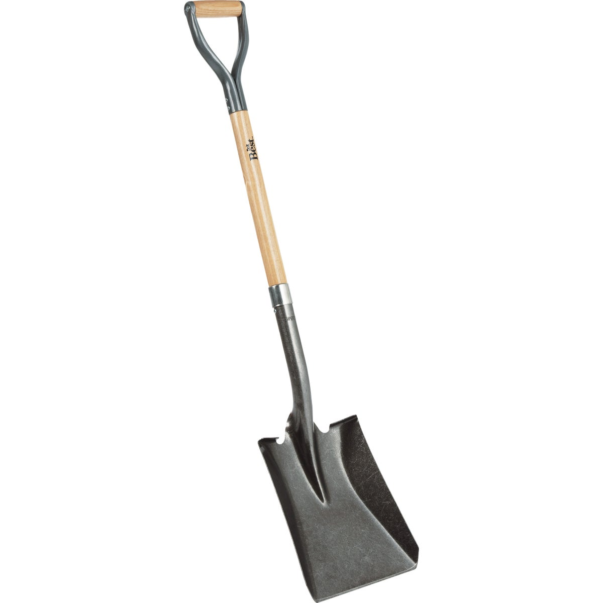 D-HDL SQ PT SHOVEL - YN-8SF3-5Y by Do it Best