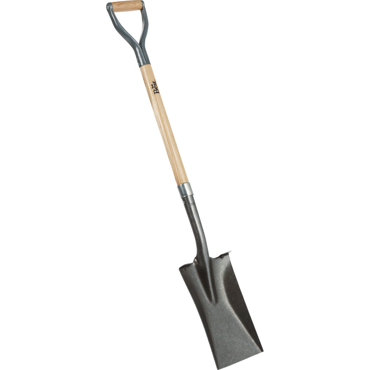 GARDEN SPADE - YN-8SF2-7-3Y by Do it Best