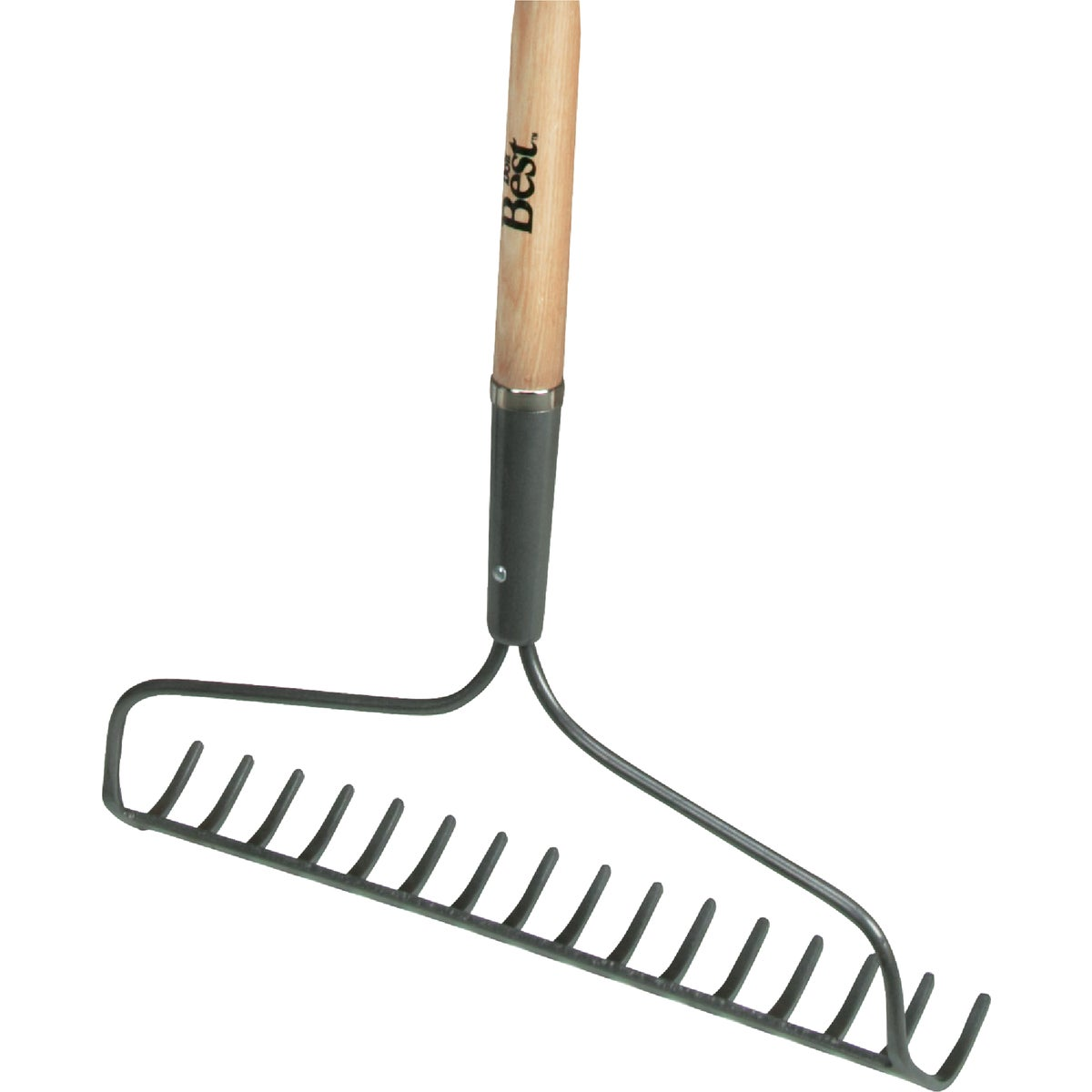 GARDEN RAKE - YN-RO12-16-2L by Do it Best