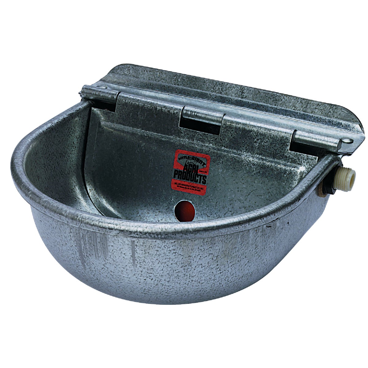GALV AUTO STOCK WATERER - 88SW by Miller Manufacturing