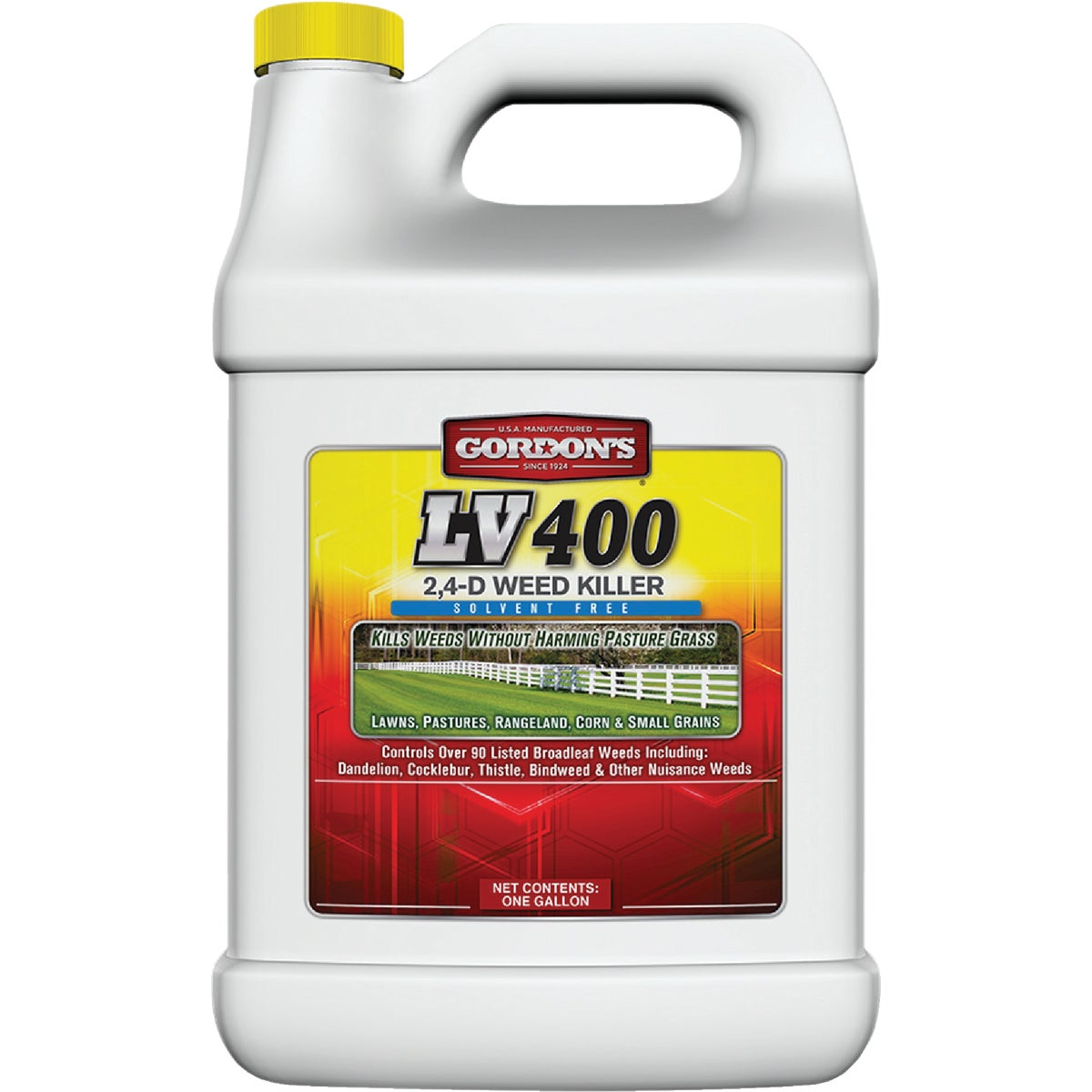 GAL LV400 WEED KILLER - 8601072 by P B I/gordon Corp