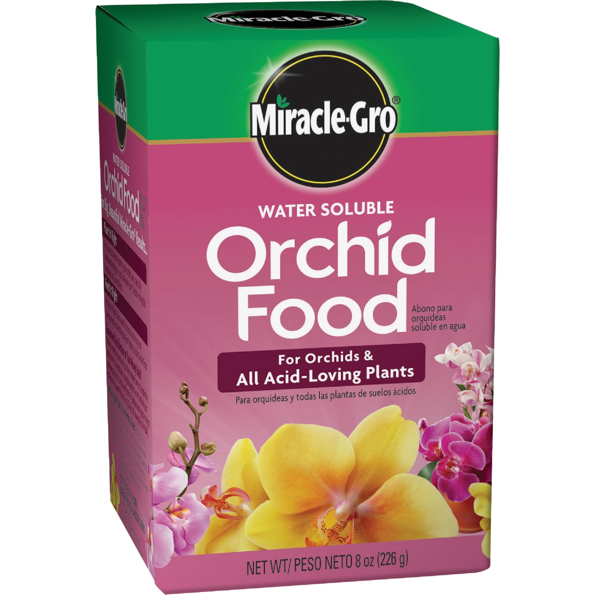 8OZ ORCHID FOOD - 1001991 by Scotts Company