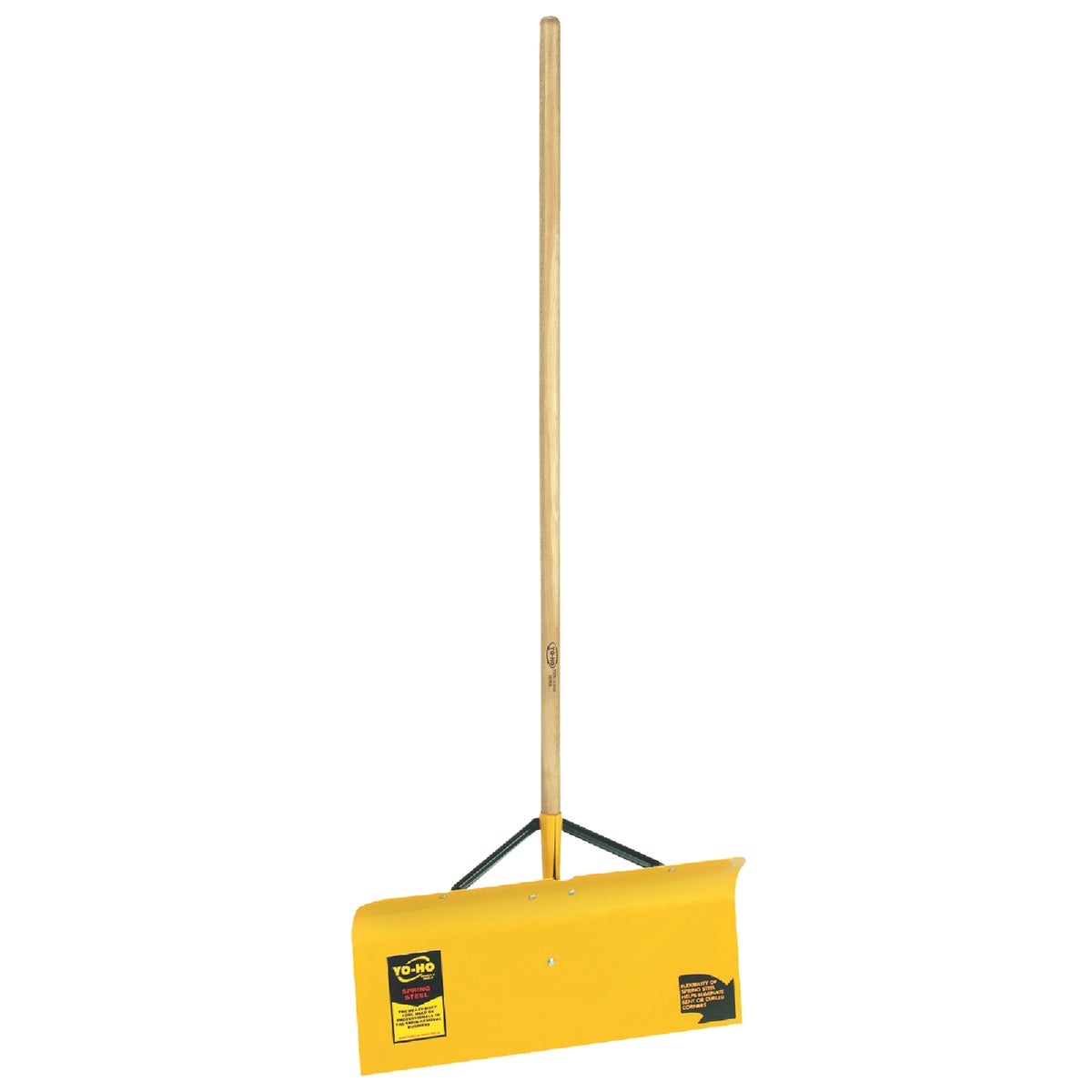 "24""BRACE STL SNOW PUSHER - 4040 by Yeoman & Company"