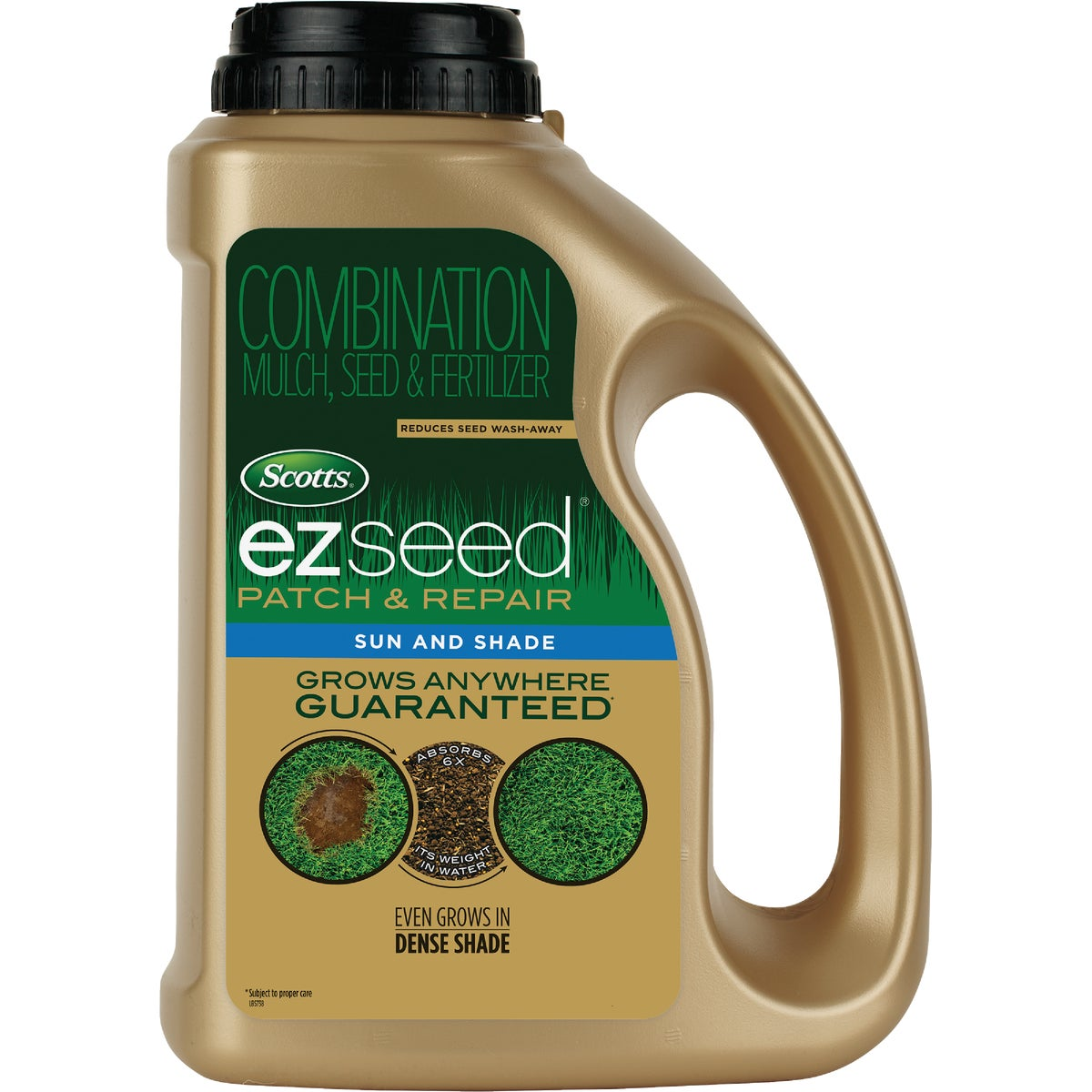 3.75# EZ GRASS SEED - 17401 by Scotts Company