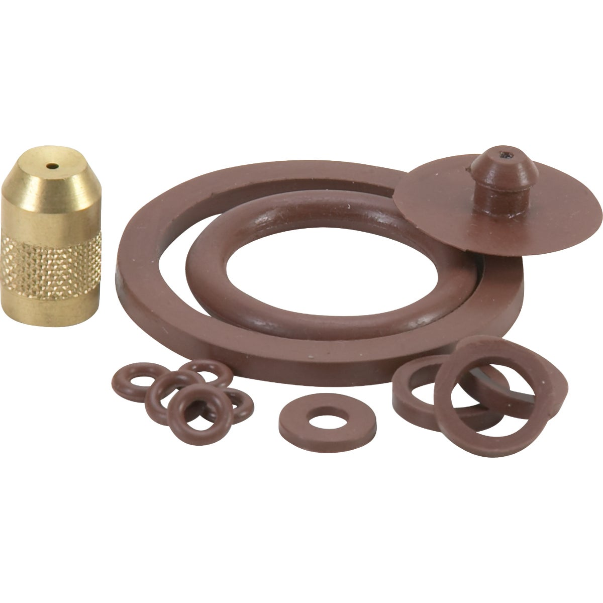 TANK SPRAYER PARTS KIT