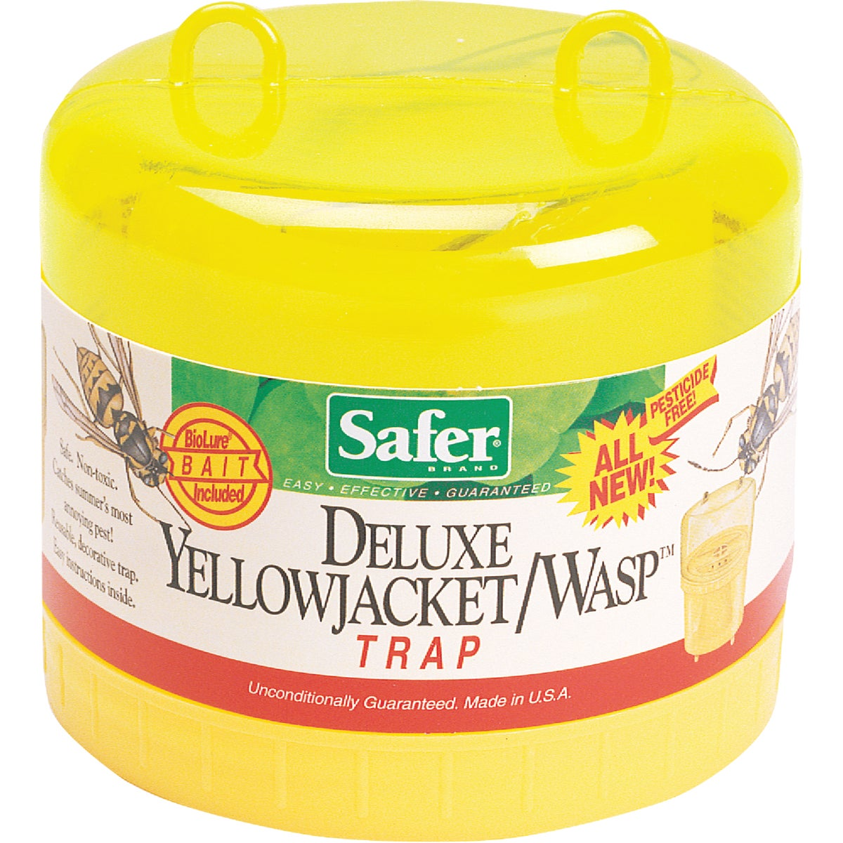 YELLOW JACKET TRAP - 00280 by Woodstream Corp