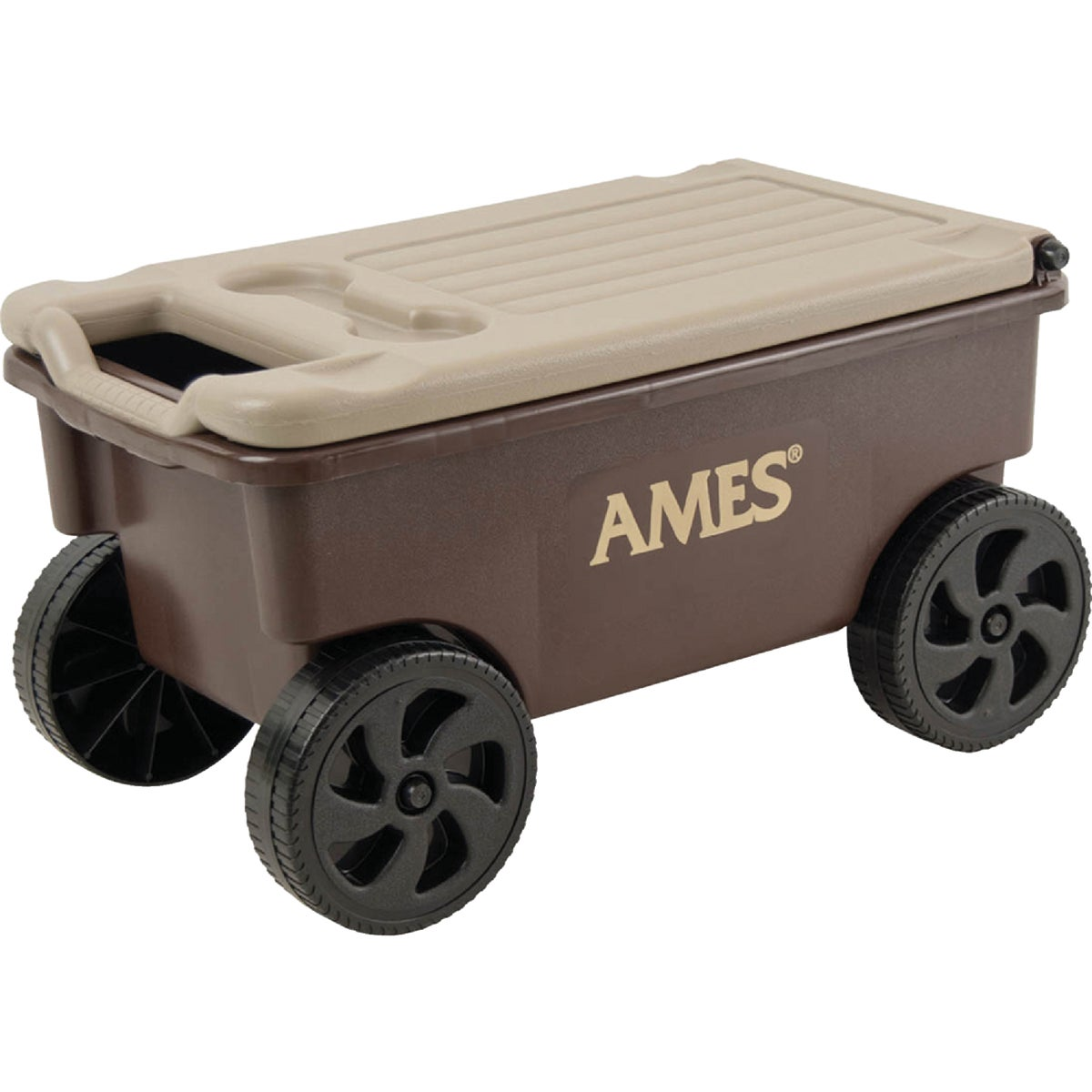 LAWN BUDDY LAWN CART