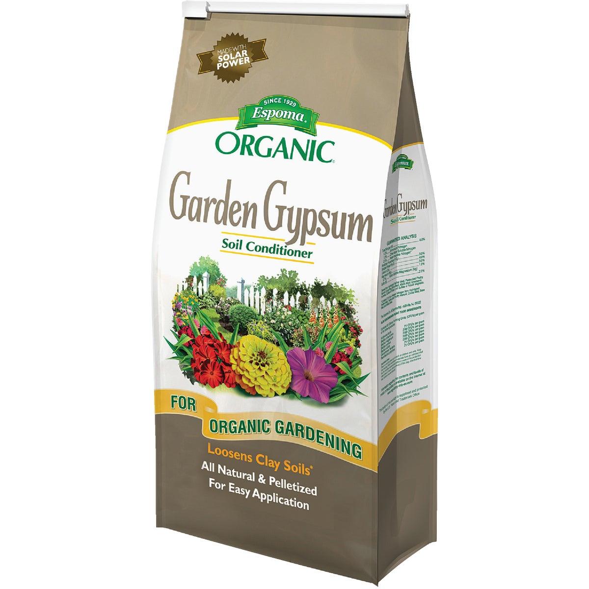 6LB GARDEN GYPSUM - GG6 by Espoma Co