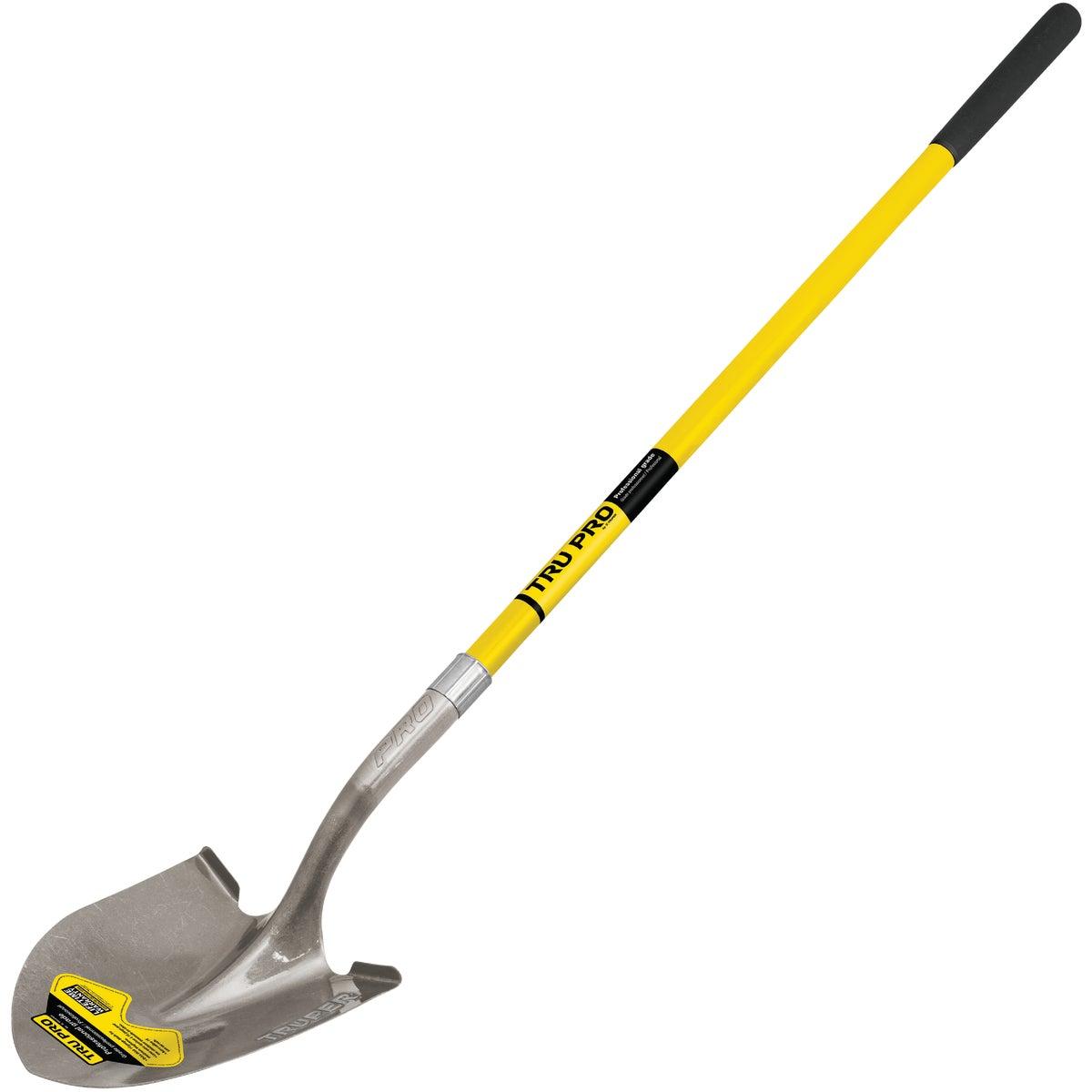 #2 Fg Hdl Lhrp Shovel